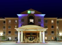 Holiday Inn Express & Suites Texarkana In Tx