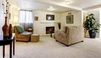 Corner Carpets