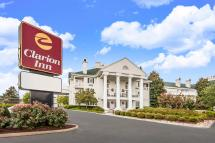 Clarion Inn Willow River In Sevierville Tn - 865 429-7
