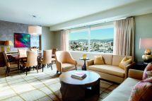 Ritz-carlton Los Angeles California Ca