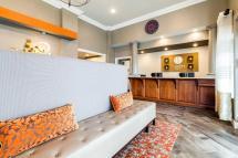 Comfort Inn Humboldt Bay Eureka California Ca
