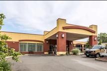 Suite Hotel Hamden CT