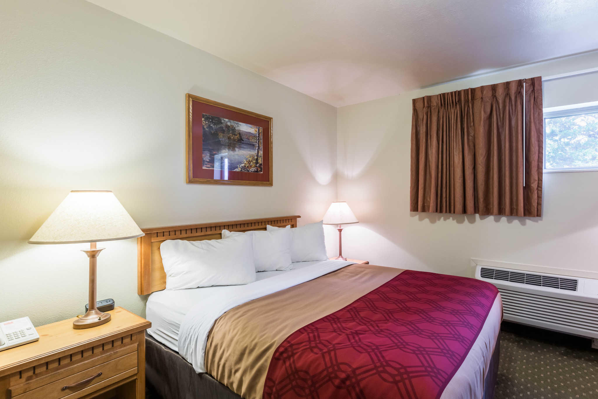 Econo Lodge Inn Amp Suites Valentine Nebraska NE