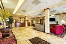 Comfort Inn & Suites In Blytheville Ar 72315