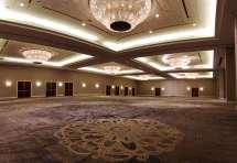 Hilton Hotel Harrisburg Pennsylvania