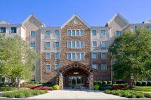 Staybridge Suites Indianapolis