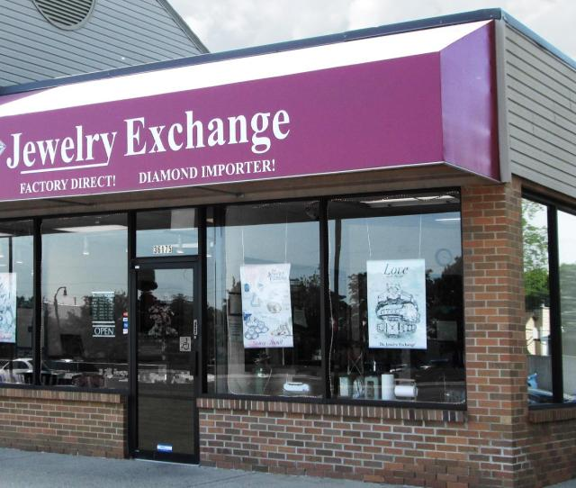 The Jewelry Exchange In Detroit Jewelry Store Engagement Ring Specials 36175 Plymouth Road Livonia Mi Jewelers Mapquest