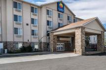 Walla Walla Washington Hotels