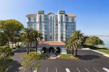 Embassy Suites Hilton San Francisco Airport Waterfront