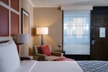 Gaylord Opryland Hotel Rooms