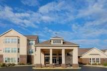 Homewood Suites Hilton Rochester Henrietta