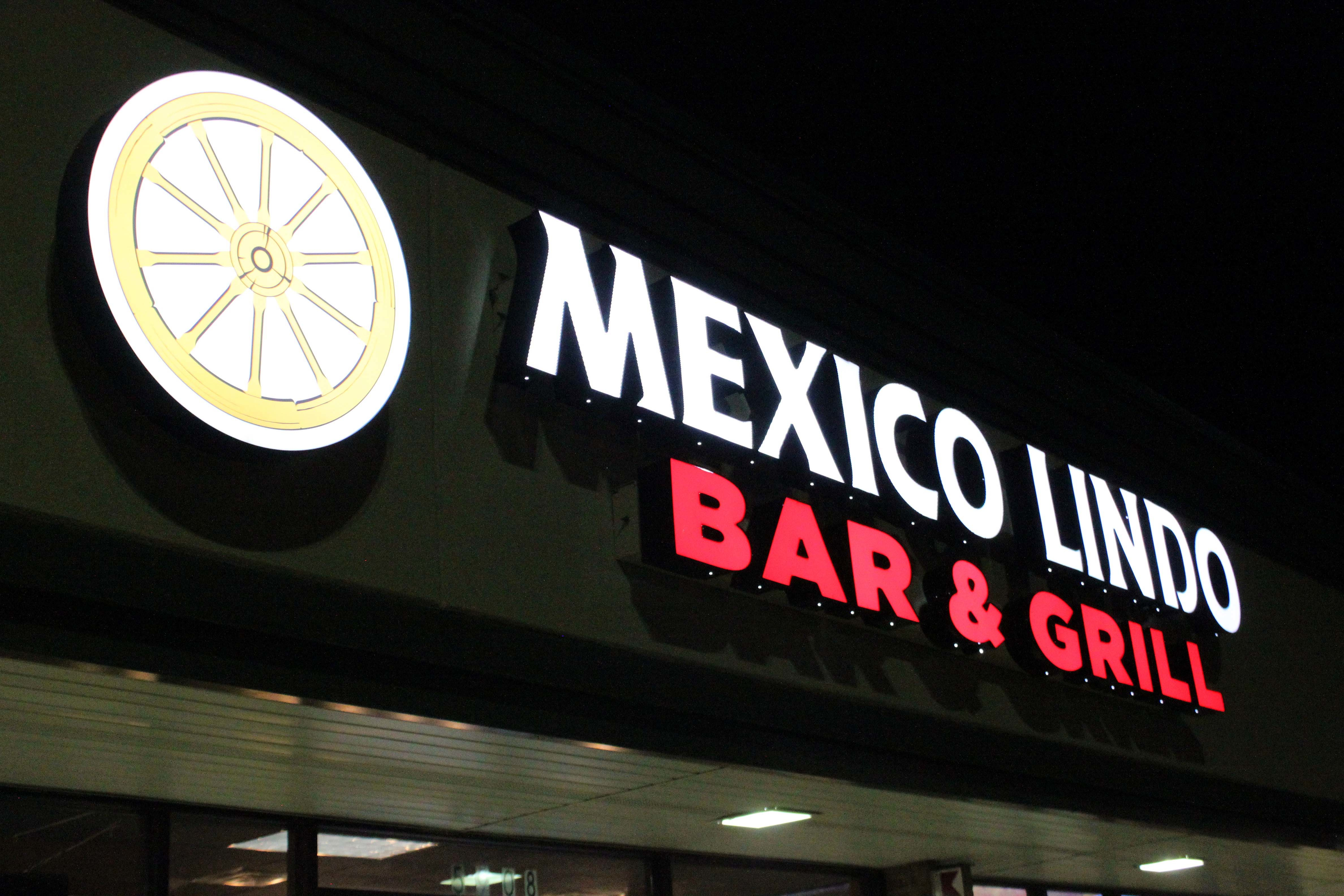 Mexican Restaurant Glossary