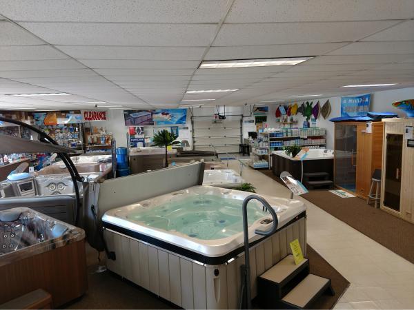 Artesian Pools & Spas Bloomsburg Pennsylvania Pa