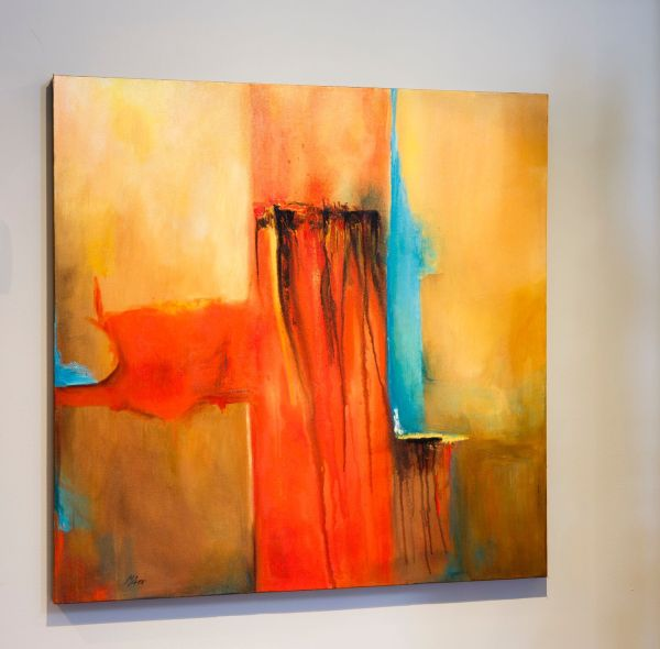 Diana Lee Artist Abstract