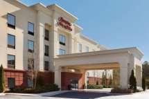 Hampton Inn Suites Birmingham