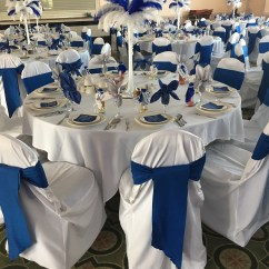 Chair Covers Rental Near Me Office Party Linens Llc Chicago Illinois Il Localdatabase