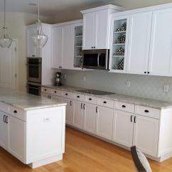 New Kitchen Cabinet Doors Design Concepts Re A Door Cabinets Refacing Free Estimates Tampa Valrico Our Simple Clean White Shaker With Quartz Your Could Look Like This In 2 3 Days Call Us Or Click Above To Schedule Home