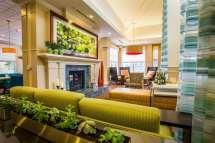 Hilton Garden Inn Providence Airport Warwick