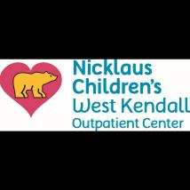 Nicklaus Children' West Kendall Outpatient Center In
