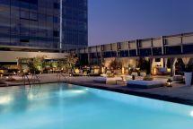 Ritz-Carlton Los Angeles California