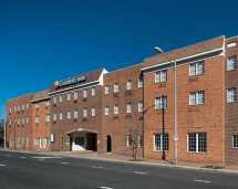 Comfort Inn Ballston Arlington VA