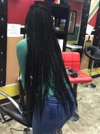 African hair braiding by Fama - Las Vegas, NV | www ...
