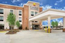 Comfort Inn & Suites Zachary Louisiana La