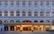 Westin Grand Berlin - Hotels Hotels-restaurants
