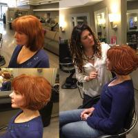 wedding hair stylist chicago il wedding hair stylist ...