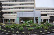 Holiday Inn Clinton NJ