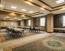 Comfort Inn & Suites North Little Rock Arkansas Ar