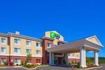 Holiday Inn Parkersburg Mineralwells