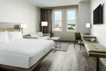 Ac Hotel Marriott Spartanburg South