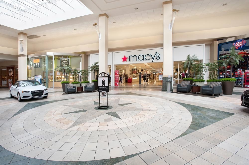 Tyrone Square Mall Play Area