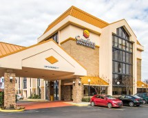 Comfort Inn and Suites Memphis TN