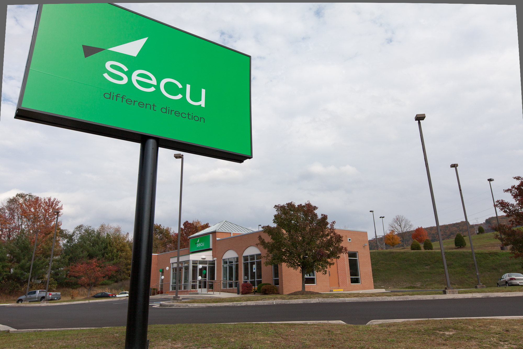 Secu Md Website