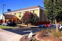 Hampton Inn Birmingham Bessemer Alabama Al