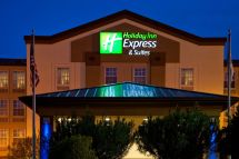 Holiday Inn Express & Suites Philadelphia-choctaw In