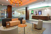 Holiday Inn Clark Newark-area