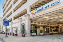 Comfort Inn Downtown Memphis TN