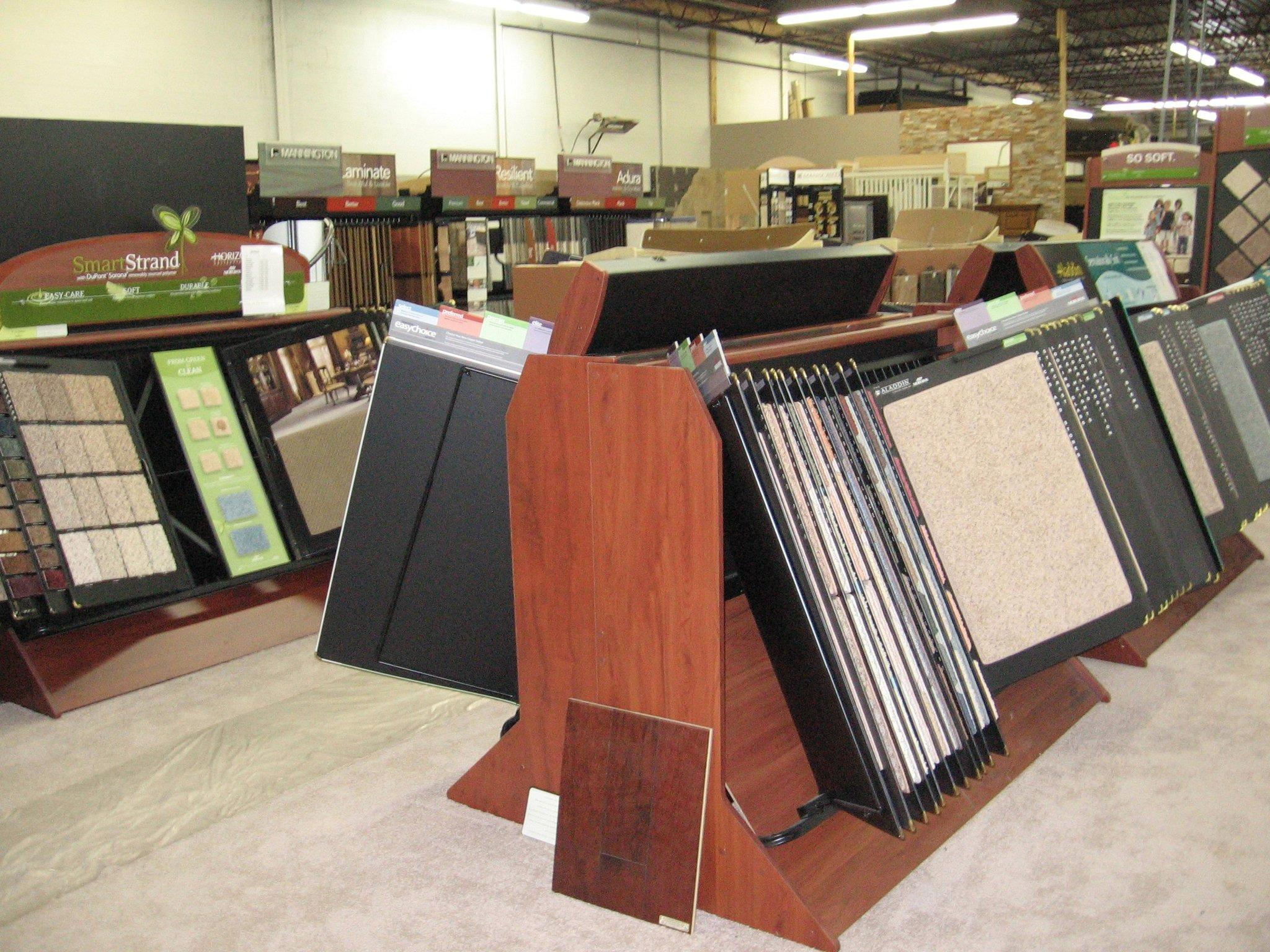 National Carpet Mill Outlet in Wooster, OH