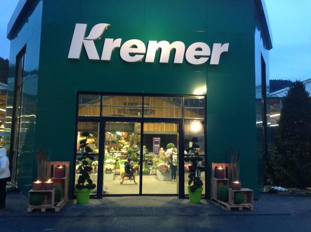 GartenCenter Kremer GmbH 51645 GummersbachNiedersemar