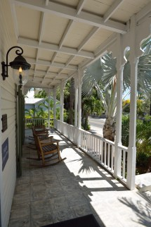 Chelsea House Hotel In Key West Florida Fl