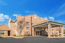Chestertown Maryland Hotels