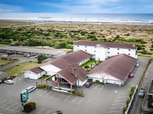 Quality Inn Ocean Shores Washington Wa