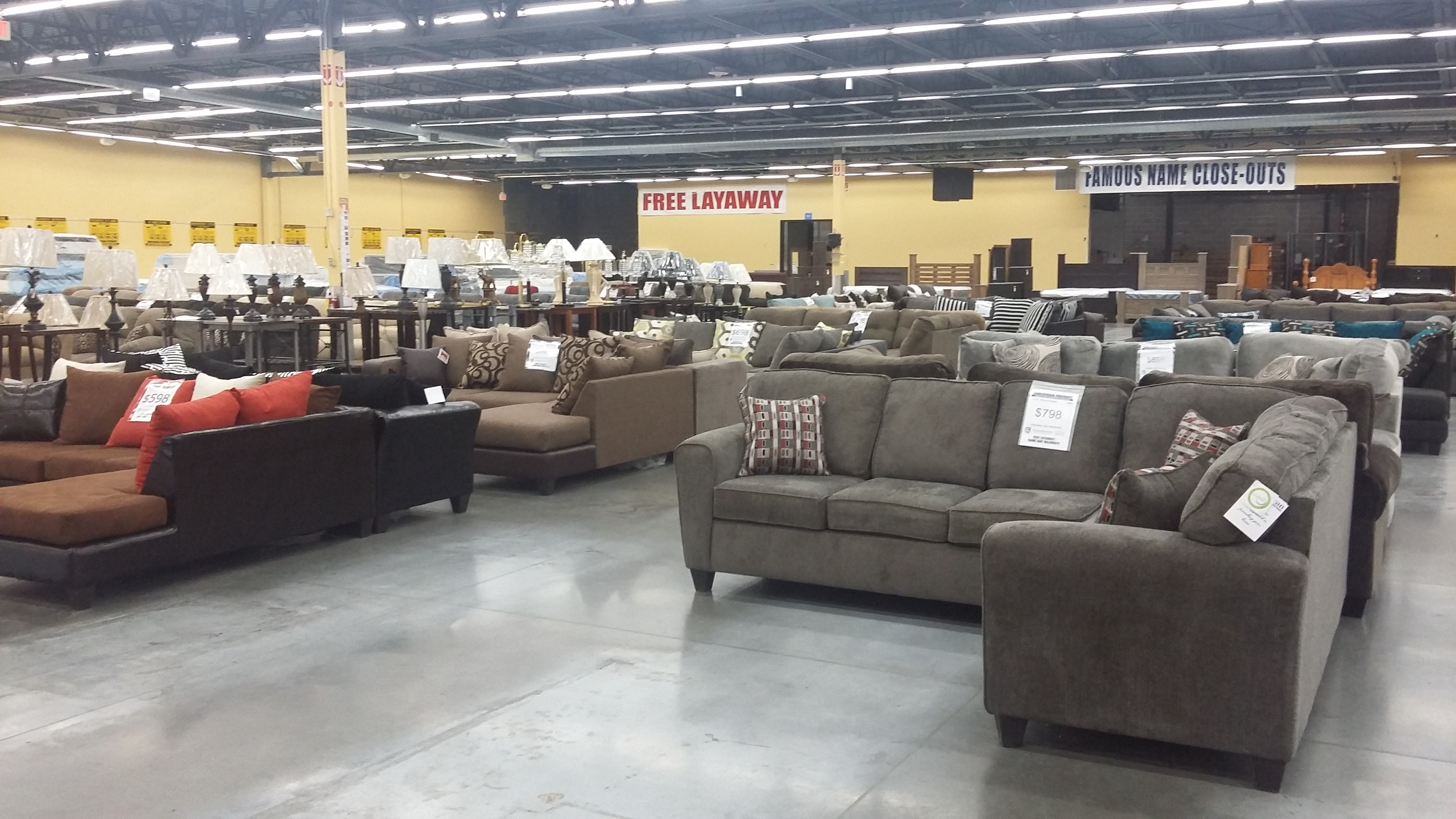 best places to purchase sofas sectional sofa connectors 4 pack american freight furniture and mattress in wichita, ks ...