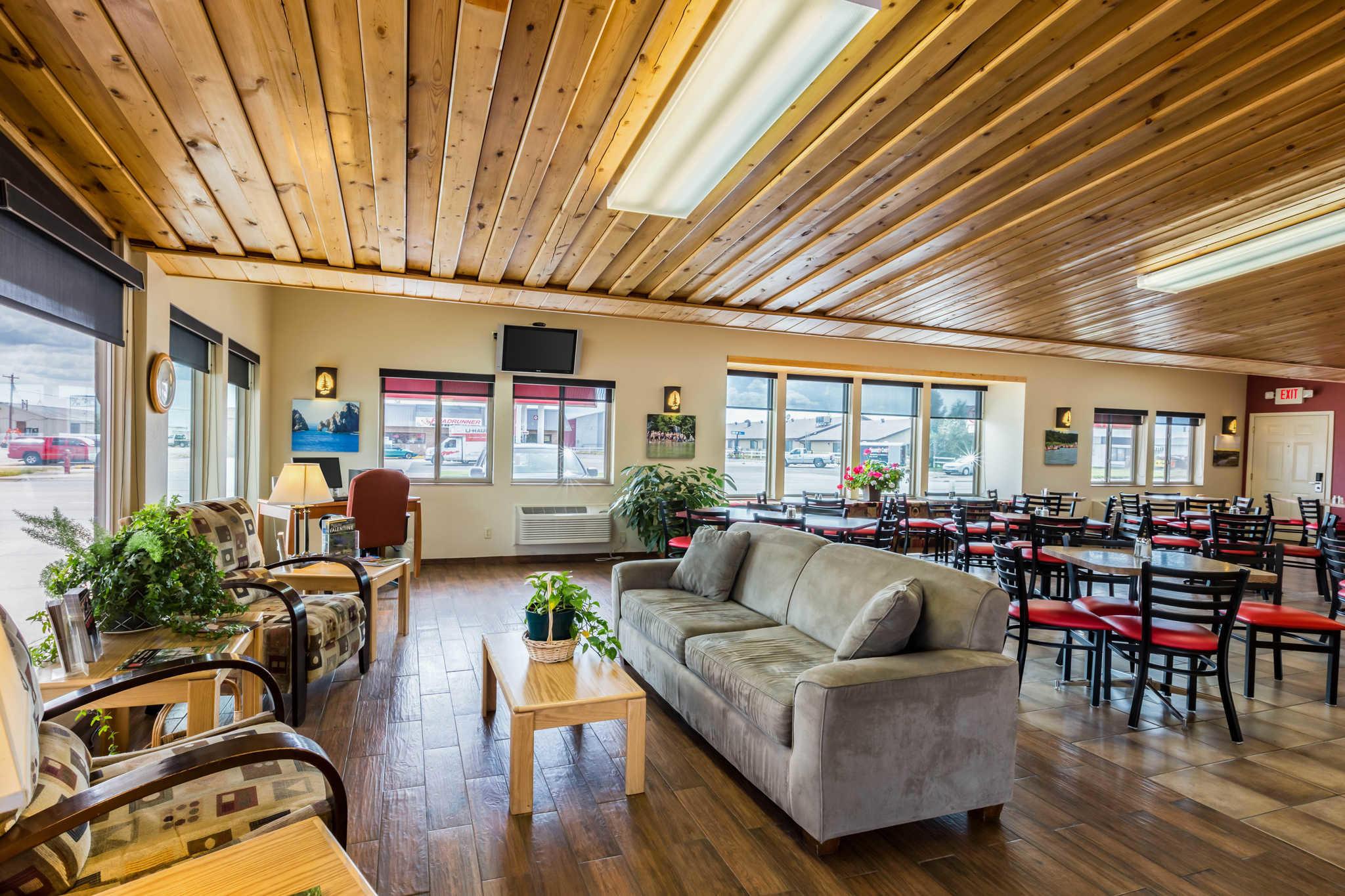 Econo Lodge Inn Amp Suites Coupons Valentine NE Near Me