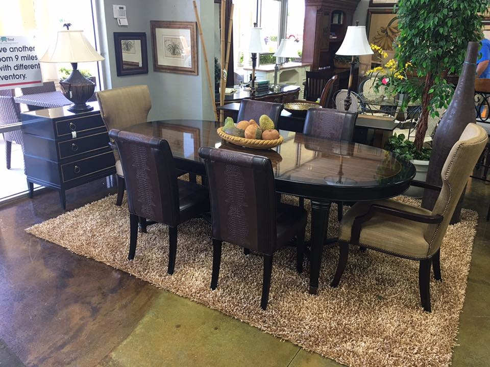 The Find Furniture Consignment Naples Florida FL