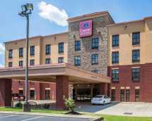 Comfort Suites In Nashville Tn - 615 391-5