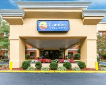 Comfort Inn and Suites Cleveland TN